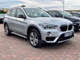 BMW X1 F48 27970€