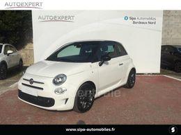 FIAT 500 (2E GENERATION) 21230€