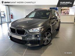 BMW X1 F48 35320€