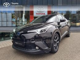 TOYOTA C-HR 23830€