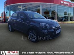 FIAT 500 X 16480€