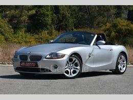 BMW Z4 E85 24980€
