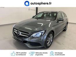 MERCEDES CLASSE C 4 SW 26660€