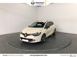 RENAULT CLIO 4 ESTATE 12630€