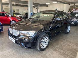 BMW X4 F26 38700€