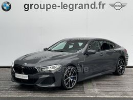 BMW SERIE 8 G16 GRAN COUPE 96780€