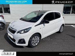 PEUGEOT 108 13610€