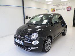 FIAT 500 (2E GENERATION) 14140€