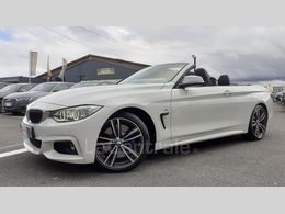 BMW SERIE 4 F33 CABRIOLET 47060€