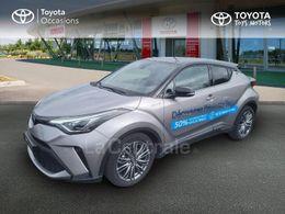TOYOTA C-HR 35680€