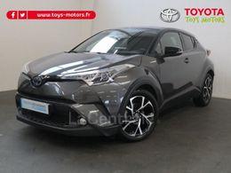 TOYOTA C-HR 25630€