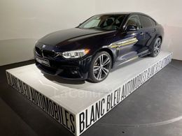 BMW SERIE 4 F36 GRAN COUPE 37360€