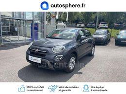 FIAT 500 X 17260€