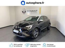 RENAULT CAPTUR 2 37320€