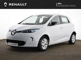 RENAULT ZOE 11630€