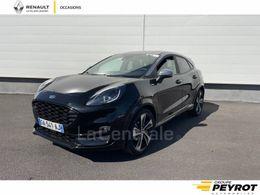 FORD PUMA 2 28840€