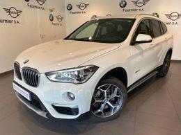 BMW X1 F48 31850€