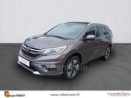 HONDA CR-V 4 27710€