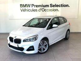 BMW SERIE 2 F45 ACTIVE TOURER 34180€