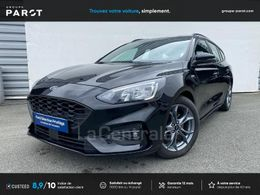 FORD FOCUS 4 SW 24490€