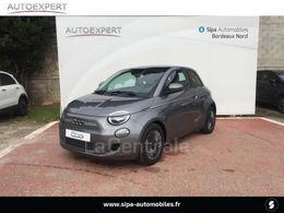 FIAT 500 (3E GENERATION) 28500€