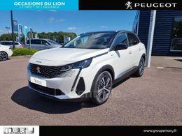 PEUGEOT 3008 (2E GENERATION) 49860€