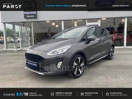 FORD FIESTA 6 ACTIVE 19230€