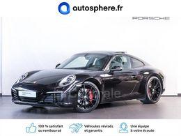PORSCHE 911 TYPE 991 130880€