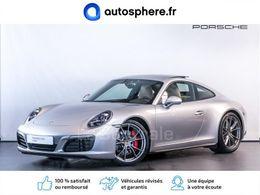 PORSCHE 911 TYPE 991 140380€