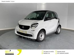 SMART FORTWO 3 13780€