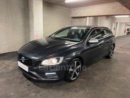 VOLVO V60 25600€