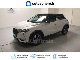 DS DS 3 CROSSBACK 25500€