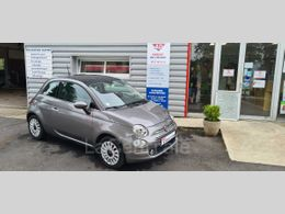 FIAT 500 (2E GENERATION) 10810€