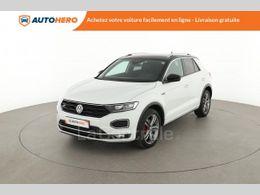 VOLKSWAGEN T-ROC 30300€