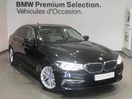 BMW SERIE 5 G30 45600€