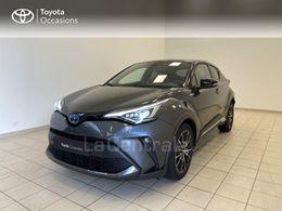 TOYOTA C-HR 36270€