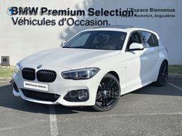 BMW SERIE 1 F20 5 PORTES 26630€