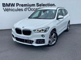 BMW X1 F48 35950€