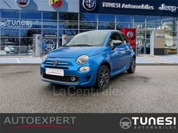 FIAT 500 (2E GENERATION) 11220€
