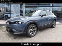 MAZDA MX-30 28620€