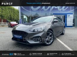FORD FOCUS 4 SW 25570€