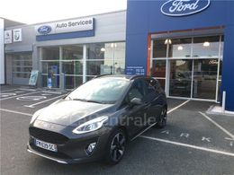 FORD FIESTA 6 ACTIVE 17010€