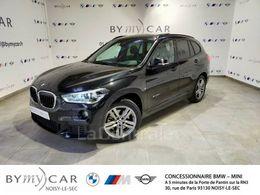 BMW X1 F48 39370€
