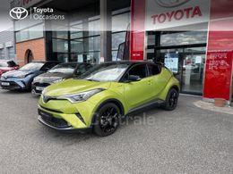 TOYOTA C-HR 27680€