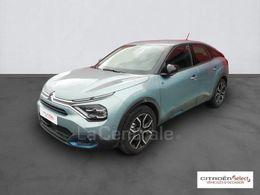 CITROEN E-C4 (3E GENERATION) 38590€