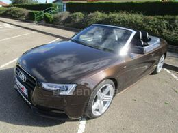 AUDI A5 CABRIOLET 23160€