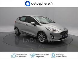 FORD FIESTA 6 AFFAIRES 12410€