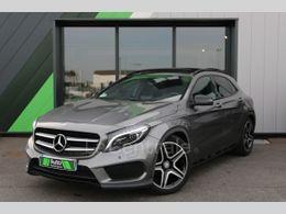 MERCEDES GLA 27350€