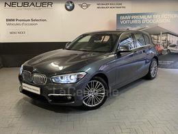 BMW SERIE 1 F20 5 PORTES 24590€
