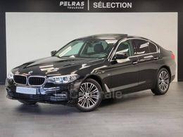 BMW SERIE 5 G30 40520€